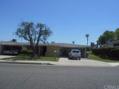 25711 Cherry Hills Boulevard, Sun City, CA 92586 - MLS#: IV18095593