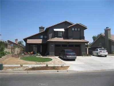 2157 Carefree Way, Corona, CA 92880 - MLS#: IV18095682