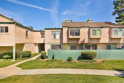 9356 Mesa Verde Drive UNIT C, Montclair, CA 91763 - MLS#: IV18095997