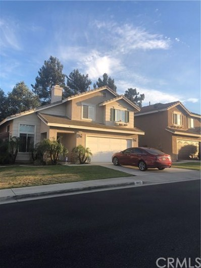 607 Brookhaven Drive, Corona, CA 92879 - MLS#: IV18096046