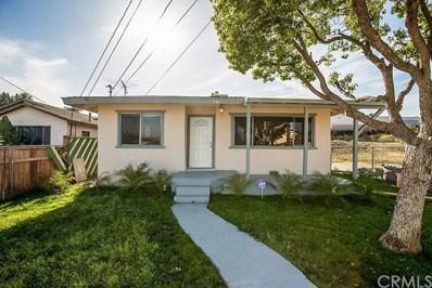 601 S 5th Street, Colton, CA 92324 - MLS#: IV18096087