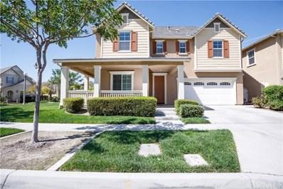 8022 Horizon Street, Chino, CA 91708 - MLS#: IV18096347