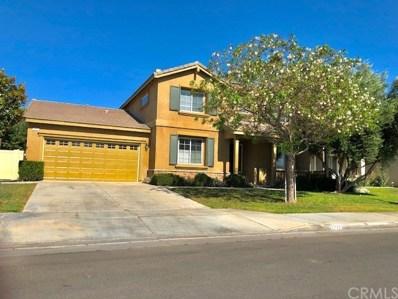 1211 Enchanted Trails, San Jacinto, CA 92582 - MLS#: IV18096503