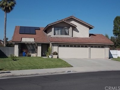 3945 Rancho Ninos Court, Riverside, CA 92505 - MLS#: IV18096510