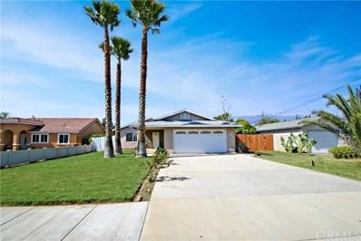 674 12th Street, Beaumont, CA 92223 - MLS#: IV18096531