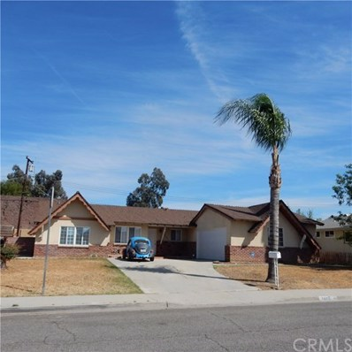 11156 Town & Country Drive, Riverside, CA 92505 - MLS#: IV18096764