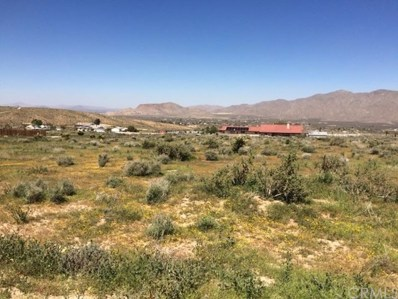 1 Large Lot, Apple Valley, CA  - MLS#: IV18096860