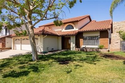 10205 Canyon Vista Road, Moreno Valley, CA 92557 - MLS#: IV18096864
