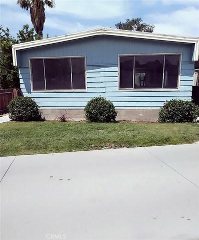 5800 HAMNER AVE UNIT 44, Eastvale, CA 91752 - MLS#: IV18097191
