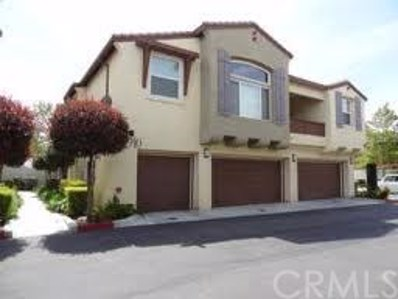 25868 Iris Avenue UNIT C, Moreno Valley, CA 92551 - MLS#: IV18097347