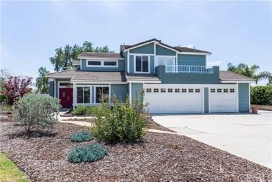 8129 Surrey Lane, Alta Loma, CA 91701 - MLS#: IV18097379