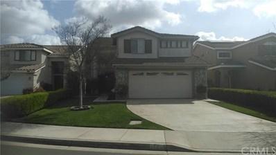 17250 Rosy Sky Circle, Riverside, CA 92503 - MLS#: IV18097618