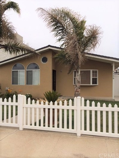5330 Beachcomber Street, Oxnard, CA 93035 - MLS#: IV18097774