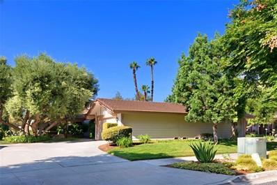 750 Via Zapata, Riverside, CA 92507 - MLS#: IV18097779