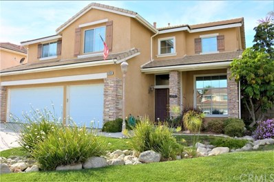 2658 Windsor Circle, Corona, CA 92881 - MLS#: IV18097917