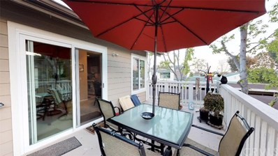 6951 Knollcrest Lane UNIT 69, Garden Grove, CA 92845 - MLS#: IV18098085