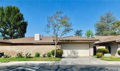 5485 Quince Street, Riverside, CA 92506 - MLS#: IV18098106