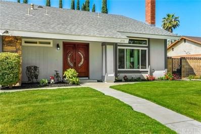 2118 N Riverside Avenue, Rialto, CA 92377 - MLS#: IV18098321