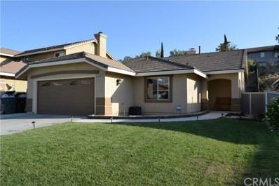 13633 Basswood Drive, Corona, CA 92883 - MLS#: IV18098953