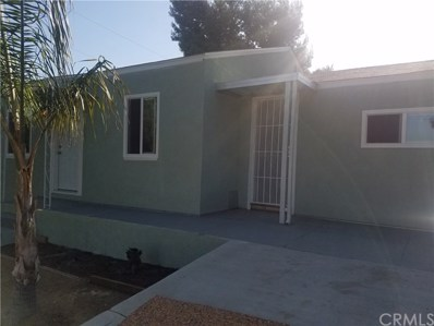 13909 Day Street, Moreno Valley, CA 92553 - MLS#: IV18099147