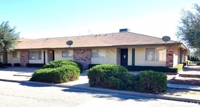 17047 Ivy Avenue, Fontana, CA 92335 - MLS#: IV18099333
