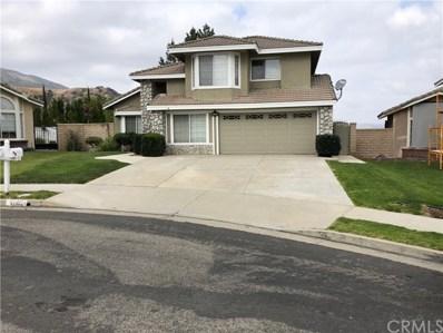 1240 Highcliff Circle, Corona, CA 92882 - MLS#: IV18099540