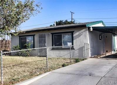 22383 Farragut Avenue, Moreno Valley, CA 92553 - MLS#: IV18099651