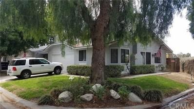 9074 Chaucer Circle, Riverside, CA 92503 - MLS#: IV18099674
