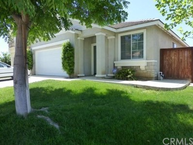 17307 Bronco Lane, Moreno Valley, CA 92555 - MLS#: IV18099713