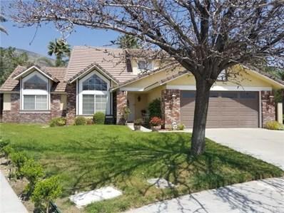 5743 Yosemite Drive, San Bernardino, CA 92407 - MLS#: IV18099968