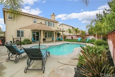 36473 Par Lane, Beaumont, CA 92223 - MLS#: IV18100164