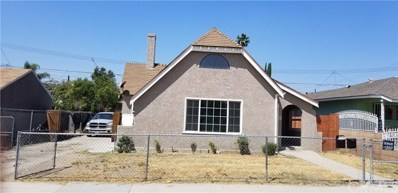 1671 RIVERSIDE Avenue, Colton, CA 92324 - MLS#: IV18100455