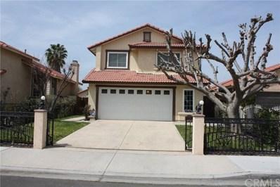 726 La Bonita Avenue, Perris, CA 92571 - MLS#: IV18100662