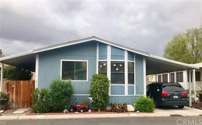 4901 Green River Road UNIT 295, Corona, CA 92880 - MLS#: IV18100931