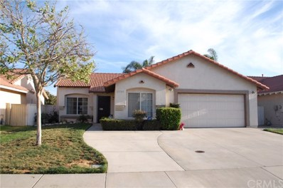 25785 Via Tejon Avenue, Moreno Valley, CA 92551 - MLS#: IV18101435