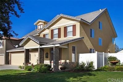 19324 De Marco Road, Riverside, CA 92508 - MLS#: IV18102361