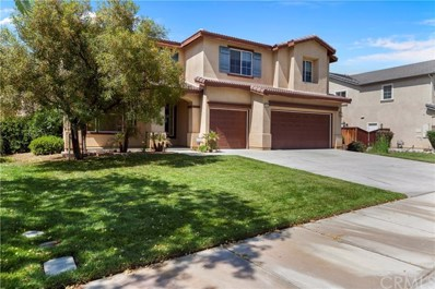 34862 Miller Place, Beaumont, CA 92223 - MLS#: IV18102371