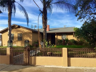 827 E La Verne Avenue, Pomona, CA 91767 - MLS#: IV18102567
