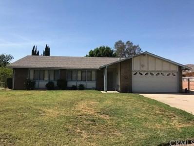 4787 Villa Woods Drive, Riverside, CA 92509 - MLS#: IV18102654