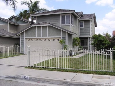 1036 Jacaranda Road, Colton, CA 92324 - MLS#: IV18102945