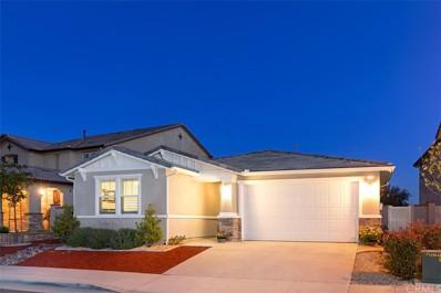 31113 Skyline Drive, Temecula, CA 92591 - MLS#: IV18103027