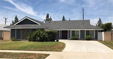717 Caraway, Whittier, CA 90601 - MLS#: IV18103187