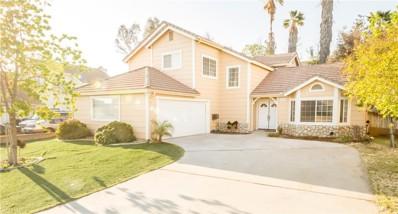 25694 Shalu Avenue, Moreno Valley, CA 92557 - MLS#: IV18103193