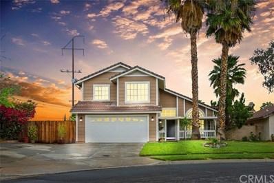 25506 Buckland Lane, Moreno Valley, CA 92553 - MLS#: IV18103558