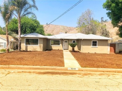 3648 N F Street, San Bernardino, CA 92405 - MLS#: IV18103574