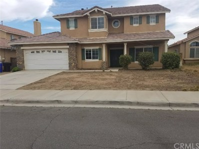 12293 Chacoma Way, Victorville, CA 92392 - MLS#: IV18103583