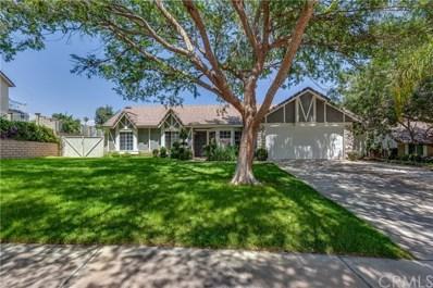 5409 Circle View Drive, Riverside, CA 92505 - MLS#: IV18103832