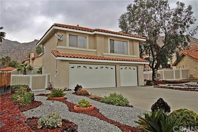 21464 Marston Court, Moreno Valley, CA 92557 - MLS#: IV18104109