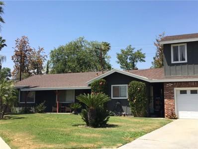 6905 El Camino Place, Riverside, CA 92504 - MLS#: IV18104335