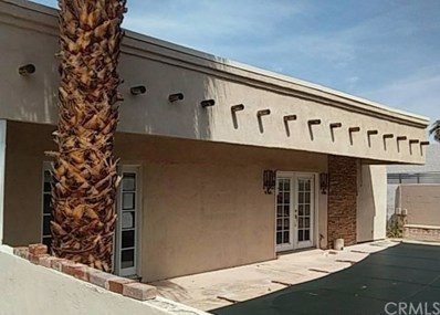 585 N Paseo De Anza, Palm Springs, CA 92262 - MLS#: IV18104411